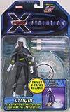 X-Men Evolution Storm Figure by Toy Biz