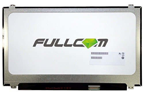 Generic New 15.6'' IPS FHD 1080P Laptop LED LCD Replacement Screen/Panel Compatible with HP Pavilion Power 15-CB038TX/15-CB038UR by Fullcom Tech (Image #1)