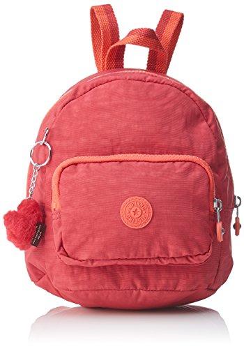Kipling Munchin Mini Backpack Punch Pink C