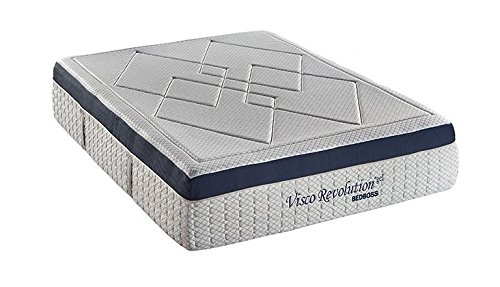 Best Memory Foam Mattress, Just Like GrandBed - King