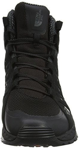 THE NORTH FACE Men s Mountain Sneaker Mid Waterproof High Rise Hiking  Boots  Amazon.co.uk  Shoes   Bags 0361e726e