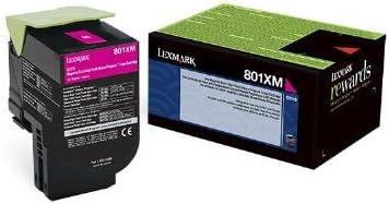 LEX80C1XM0-80C1XM0 Toner