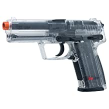 H&K USP Clear-Airsoft Pistols