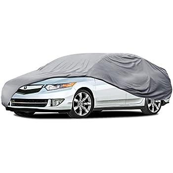 Amazon Com Car Cover For Acura Tl 01 14 Waterproof Uv Sun