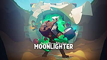 Moonlighter - Nintendo Switch [Digital Code]