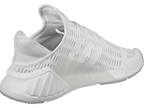 adidas Climacool 02/17, Chaussures de Fitness Mixte Adulte, EU Blanc (blanc Footwear / blanc Footwear / blanc Footwear)