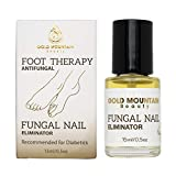 Best Nail Fungus Treatments - Fungal Nail Eliminator, Foot Therapy Antifungal Treatment Review