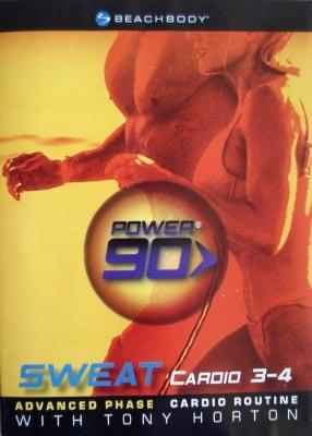 power 90 workout dvd - 3