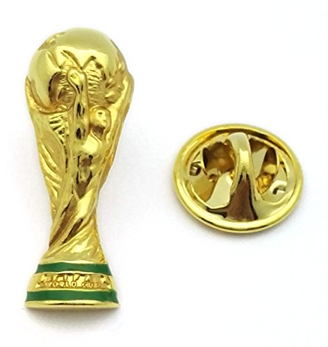 FIFA 2018 World Cup Trophy Pin