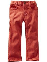 Amazon.com: Orange - Jeans / Clothing: Clothing, Shoes & Jewelry