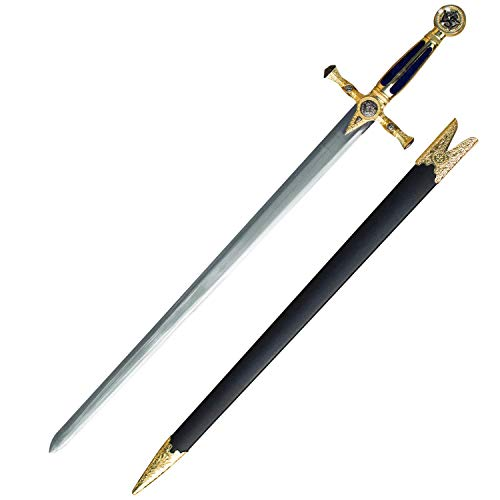 TIGER-USA 33 inch Ceremonial Masonic Fraternal Sword
