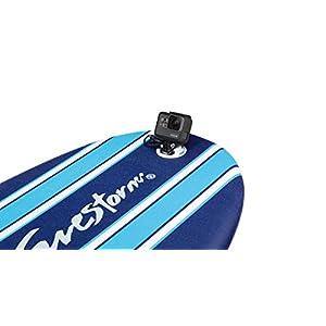 GoPro Bodyboard Mount (GoPro Official Mount)