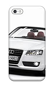 Premium Audi A5 12 Back Cover Snap On Case For Iphone 5/5s