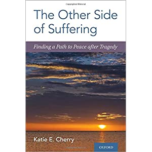 The Other Side of Suffering: Finding a Path to Peace after Tragedy Hardcover – 25 May 2020