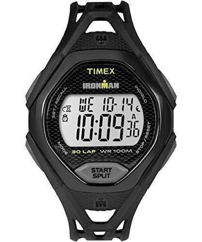 Timex Reloj Digital para Hombre de Cuarzo con Correa en Resina TW5M10400: Amazon.es: Relojes