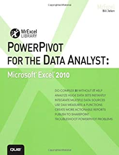 Ediblewildsus  Terrific Charts And Graphs Microsoft Excel  Mrexcel Library Bill  With Likable Powerpivot For The Data Analyst Microsoft Excel  Mrexcel Library With Amazing Cagr In Excel Also How To Lock Individual Cells In Excel In Addition How To Insert Checkbox In Excel  And Log In Excel As Well As How To Run A Macro In Excel Additionally Unhide All In Excel From Amazoncom With Ediblewildsus  Likable Charts And Graphs Microsoft Excel  Mrexcel Library Bill  With Amazing Powerpivot For The Data Analyst Microsoft Excel  Mrexcel Library And Terrific Cagr In Excel Also How To Lock Individual Cells In Excel In Addition How To Insert Checkbox In Excel  From Amazoncom