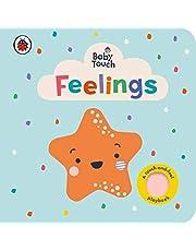 Baby Touch: Feelings