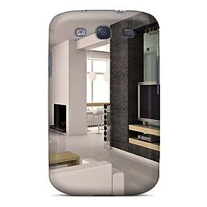 Fashion Design Hard Case Cover/ SHgJhBV554XZOgq Protector For Galaxy S3