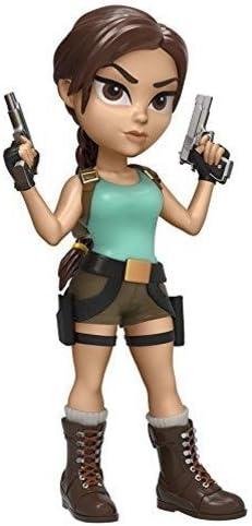 Rock Candy - Tomb Raider: Lara Croft: Amazon.es: Juguetes y juegos