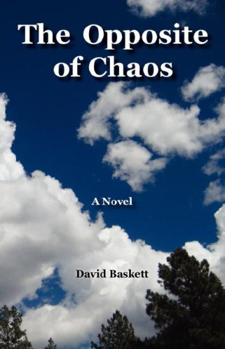 Read Online The Opposite of Chaos: Fiction and sports psychology for use in learning gymnastics or other sports or musical instruments or art, but also life pdf epub