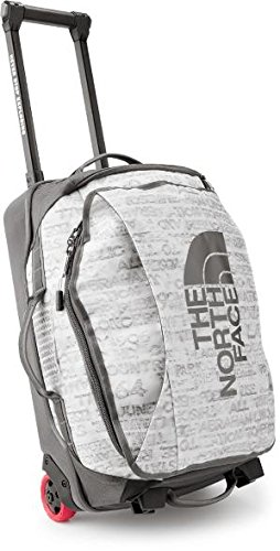 The North Face Rolling Thunder Wheeled Duffel - 22