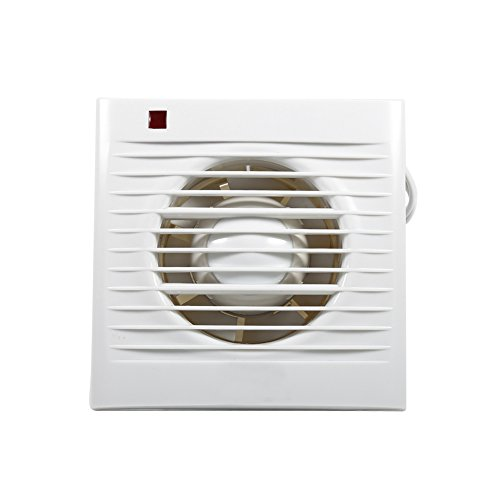 Best extractor fan bathroom window to buy in 2019