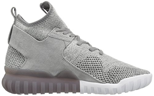 adidas Originals Men's Tubular X PK Fashion Sneaker Grey/Utility Black Crystal White S outlet cheap TMk4BS