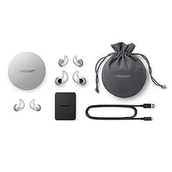 Bose Wireless Noise-masking Sleepbuds 4