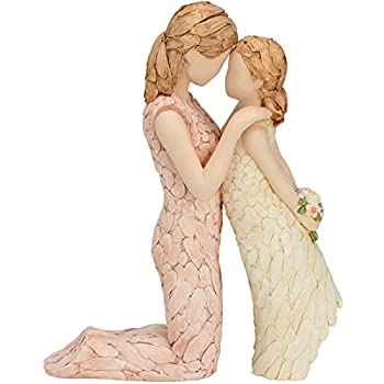 More Than Words You're The Best Figurine by Arora Design Ltd