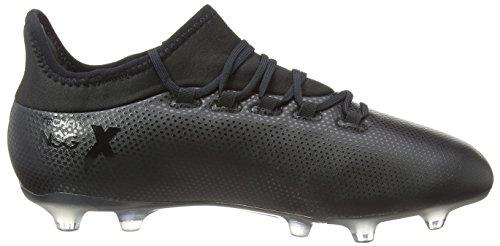 Homme Football Noir Supcia Negbás X FG 17 2 adidas Chaussures 000 de xY8q0cwS