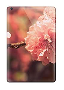 New Style First-class Case Cover For Ipad Mini 2 Dual Protection Cover Blossom