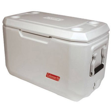 70 quart marine cooler - 2