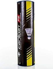 Carlton F2 Medium Speed Badminton Shuttle