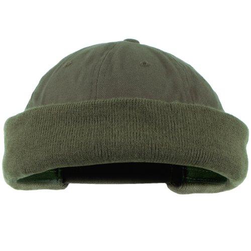Mil-Tec Commando Cap Olive