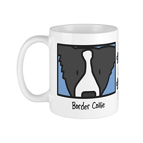 CafePress Anime Border Collie Mug Unique Coffee Mug, Coffee Cup 1
