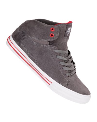 Supra Society Midスケートボード靴サイズ6.5 Gswr