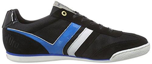 Pantofola d'Oro Loreto Nylon - Zapatillas Hombre Negro - negro