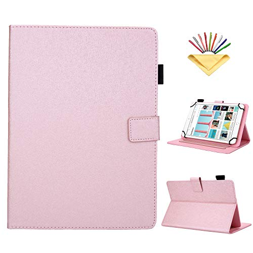 Universal 8 inch Tablet Cover, Uliking Stand Case for E-Reader/Asus/Lenovo/Xiaomi/for HP/LG/Mediapad Tab for Samsung Galaxy Tab A/E/4/S2 8.0,for Apple iPad Mini 5/4/3/2/1 7.9