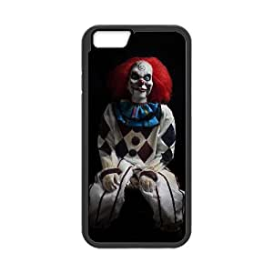 """HXYHTY Design Case of Dead Silence Phone Case For iPhone 6 (4.7"""") [Pattern-4]"""