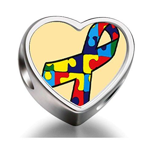 FERVENT LOVE Charm Bracelet
