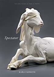 Spectator (Agha Shahid Ali Prize in Poetry)