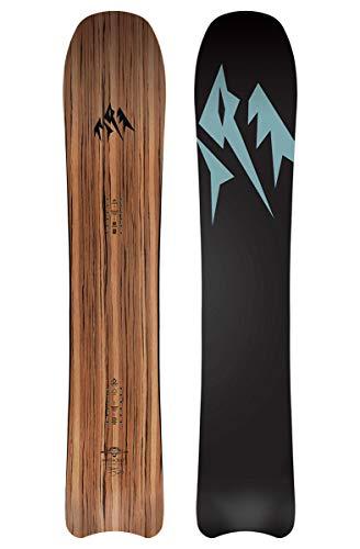 Jones Snowboards Hovercraft Snowboard One Color, 160cm