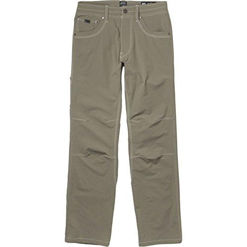 9cef8794 Amazon.com: Kuhl Men's Renegade Jean Khaki 34 30: Clothing
