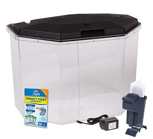 KollerCraft-65-Gallon-Aquarium-Kit-with-Internal-Filter-and-LED-Lighting