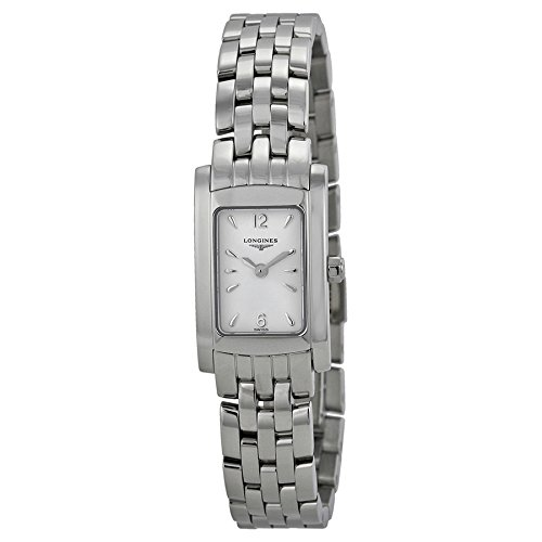 longines womenu0027s dolce vita steel watch l51584166
