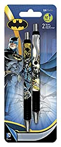 Trends International Batman Gel Pens (2 Pack)