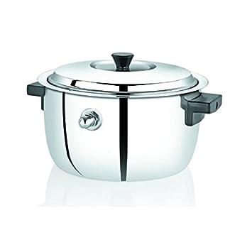 Premier Stainless Steel Cookware - Milk Boiler (1 5 Litre