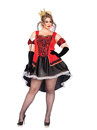 with Alice in Wonderland Costumes for Women design