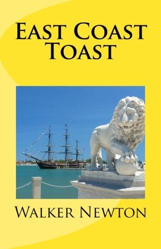 East Coast Toast (The Sand Crab Chronicles, Book One) ebook