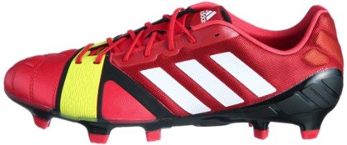 Adidas Nitrocharge Trx Fg 1,0 Rot (levendig Rood / Elektriciteit)